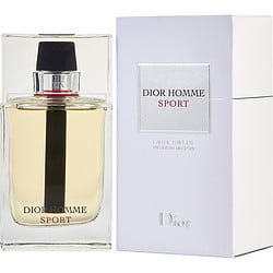 DIOR HOMME SPORT by Christian Dior EDT SPRAY 3.4 OZ (2012 EDITION) for MEN