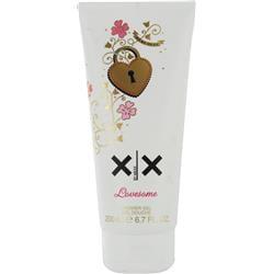 MEXX XX LOVESOME by Mexx SHOWER GEL 6.8 OZ for WOMEN