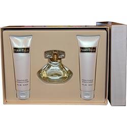 Perry Ellis (New) By Perry Ellis Set-Eau De Parfum Spray 3.4 Oz & Body Lotion 3 Oz & Shower Gel 3 Oz at Sears.com