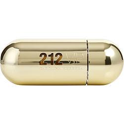212 Vip By Carolina Herrera Eau De Parfum Spray 2.7 Oz *Tester For Women