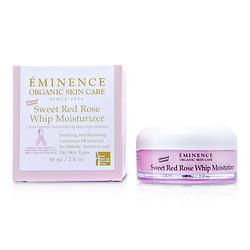Eminence  Sweet Red Rose Whip Moisturizer (Mature, Sensitive & Dry Skin) --/2OZ for WOMEN