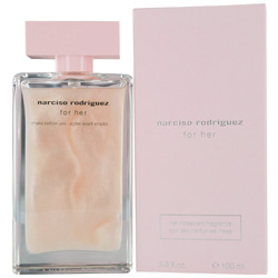NARCISO RODRIGUEZ IRIDESCENT by Narciso Rodriguez for WOMEN