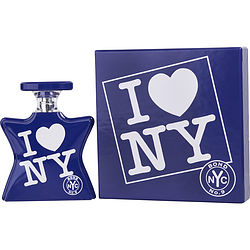 BOND NO. 9 I LOVE NEW YORK FOR FATHERS by Bond No. 9 EDP SPRAY 3.3 OZ for MEN