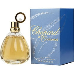 Enchanted By Chopard 2012 Basenotesnet
