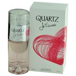 Parfum de damă Quartz Je T'Aime by MOLYNEUX