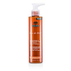 Nuxe  Reve De Miel Face Cleansing & Makeup Removing --/6.7OZ for WOMEN