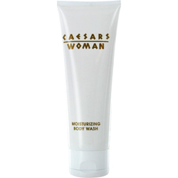 CAESARS by Caesar's World BODY WASH 3.3 OZ for WOMEN