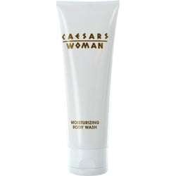 CAESARS by Caesar's World BODY WASH 3.3 OZ for WOMEN