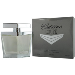CADILLAC COUPE by Cadillac EDT SPRAY 3.4 OZ for MEN