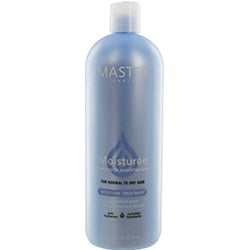 MASTEY by Mastey MOISTUREE 1-MINUTE MOISTURIZER FOR NORMAL TO DRY HAIR MOISTURE TREATMENT 32 OZ for UNISEX