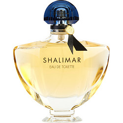 SHALIMAR by Guerlain EDT SPRAY 3 OZ *TESTER for WOMEN