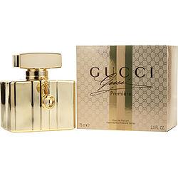 353538a5319 GUCCI PREMIERE by Gucci EAU DE PARFUM SPRAY 2.5 OZ for WOMEN
