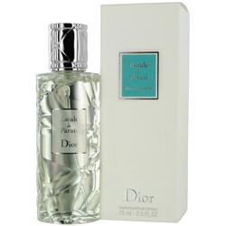 ESCALE A PARATI by Christian Dior EDT SPRAY 2.5 OZ for WOMEN