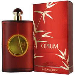 Parfum de damă YVES SAINT LAURENT Opium
