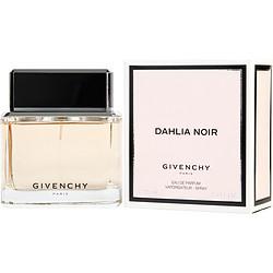 GIVENCHY DAHLIA NOIR by Givenchy EAU DE PARFUM SPRAY 2.5 OZ for WOMEN