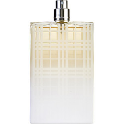 BURBERRY BRIT SUMMER by Burberry EDT SPRAY 3.4 OZ *TESTER (EDITION 2012) for WOMEN