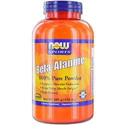 NOW Foods Beta-Alanine Powder Pure 17.6 oz - 230597 at Sears.com