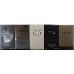 GIORGIO ARMANI VARIETY by Giorgio Armani for MEN