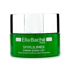 Ella Bache  Spirulines Intensif Rides Creme-Green Lift --/1.69OZ for WOMEN