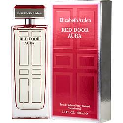 RED DOOR AURA by Elizabeth Arden EDT SPRAY 3.3 OZ for WOMEN