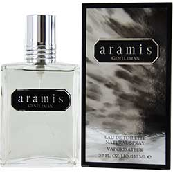 ARAMIS GENTLEMAN by Aramis EDT SPRAY 3.7 OZ (LIMITED EDITION) for MEN