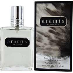 ARAMIS GENTLEMAN by Aramis for MEN