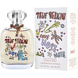 Parfum de damă TRUE RELIGION Love Hope Denim