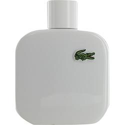 Lacoste Eau De Lacoste L.12.12 Blanc By Lacoste Edt Spray 3.4 Oz (Unboxed) at Sears.com