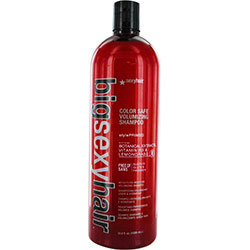 SEXY HAIR by Sexy Hair Concepts BIG SEXY HAIR COLOR SAFE VOLUMIZING SHAMPOO 33.8 OZ for UNISEX