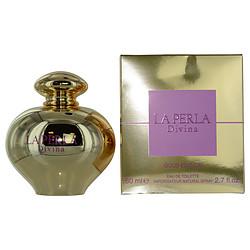 Parfum de damă LA PERLA Divina Gold Edition