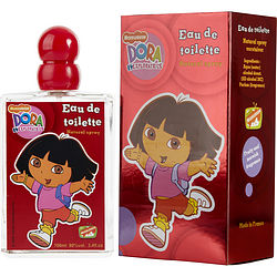 DORA L'EXPLORATRICE by Compagne Europeene Parfums for WOMEN