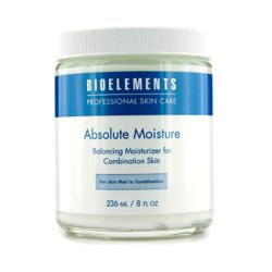 Bioelements by Bioelements Absolute Moisture (Salon Size, For Combination Skin) -/8OZ for WOMEN