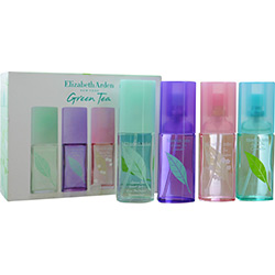 GREEN TEA VARIETY by Elizabeth Arden for WOMEN