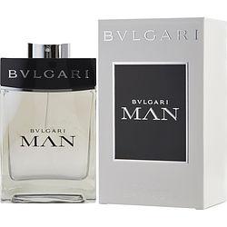 BVLGARI MAN by Bvlgari EDT SPRAY 5 OZ for MEN