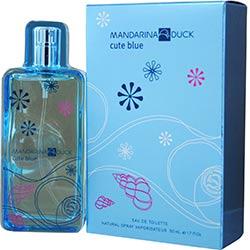 Mandarina duck usa for Mandarina duck perfume