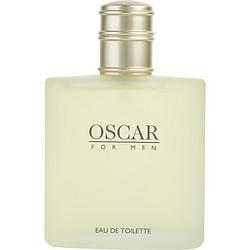 OSCAR by Oscar de la Renta EDT SPRAY 3.3 OZ (UNBOXED) for MEN