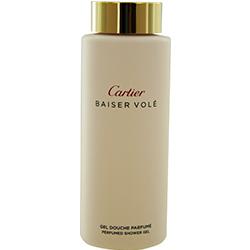 CARTIER BAISER VOLE by Cartier SHOWER GEL 6.7 OZ for WOMEN