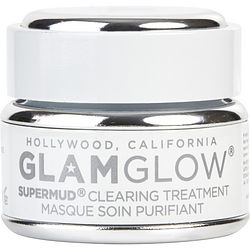 Glamglow by Glamglow Super Mud Clearing Treatment 1.2oz for WOMEN