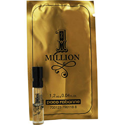 PACO RABANNE 1 MILLION by Paco Rabanne for MEN
