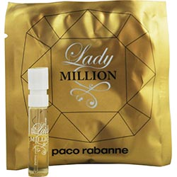 PACO RABANNE LADY MILLION by Paco Rabanne for WOMEN