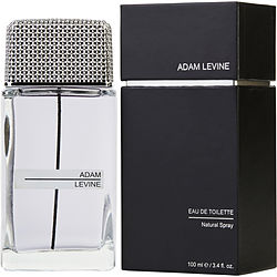 ADAM LEVINE by Adam Levine EDT SPRAY 3.4 OZ for MEN