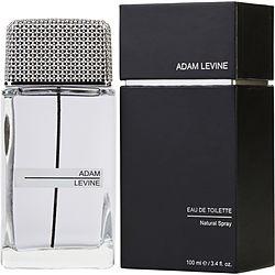 ADAM LEVINE by Adam Levine EDT SPRAY 3.4 OZ for MEN