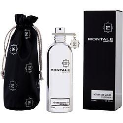 Parfum de damă MONTALE Paris Vevetier Des Sables