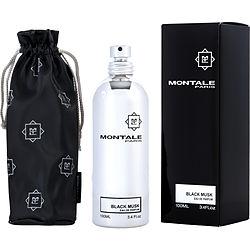 MONTALE PARIS BLACK MUSK by Montale