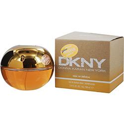 DKNY GOLDEN DELICIOUS EAU SO INTENSE by Donna Karan