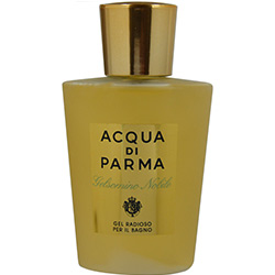 ACQUA DI PARMA by Acqua di Parma GELSOMINO NOBILE SHOWER GEL 6.7 OZ for WOMEN