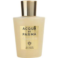 ACQUA DI PARMA by Acqua di Parma MAGNOLIA NOBILE SHOWER GEL 6.7 OZ for WOMEN