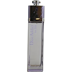 DIOR ADDICT TO LIFE by Christian Dior EDT SPRAY 3.4 OZ *TESTER for WOMEN