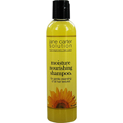 Jane Carter Solution by Jane Carter Solution MOISTURE NOURISHING SHAMPOO 8OZ for UNISEX