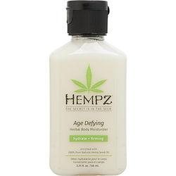 HEMPZ by Hempz AGE DEFYING HERBAL BODY MOISTURIZER 2.25 OZ for UNISEX